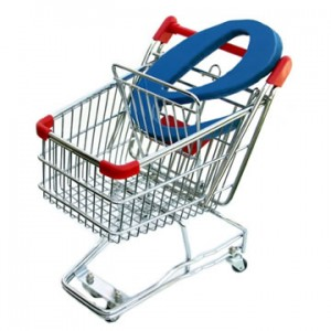 What are some different types of e-commerce?