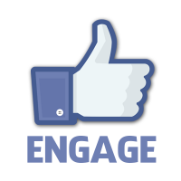 Facebook Marketing Tip About Engagement