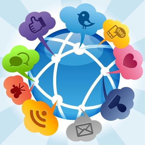 How Social Media Sharing Buttons Can Increase Website and Blog Exposure