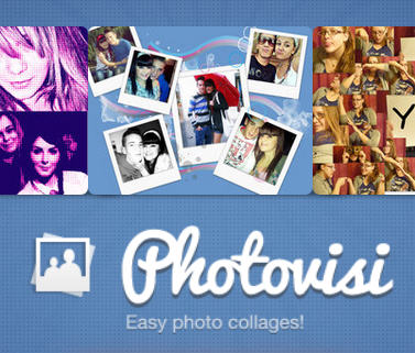 Tool2Try: Free Collage Maker - Photovisi Review
