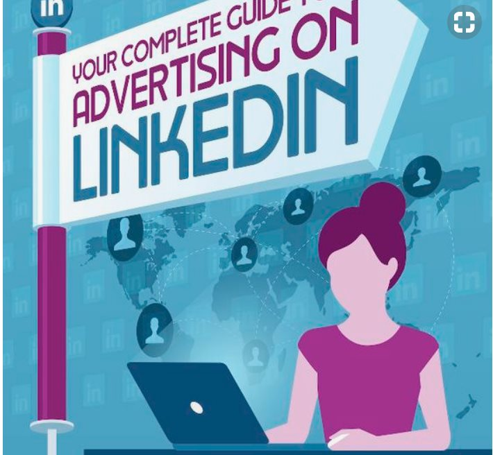 LinkedIn Advertising Guide 2017 [Infographic]