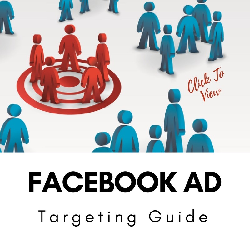 Facebook Ad Targeting Complete Guide [Infographic]